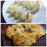 ☆『餃子がおいしい!!』を使って美味しい餃子を作ろう!☆の画像(9枚目)