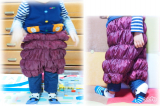 ☆ 株式会社ユメロン黒川さん HEATRAYエアー「かぼちゃパンツCQ」ほぼ毎日履いています。手放せない!!これは絶対、出産入院時にも持っていく! ②の画像(15枚目)