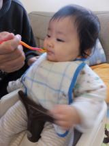 5か月頃からの離乳食に!<6つの野菜の和風おかゆ><6つの野菜の中華風おかゆ>の画像(4枚目)