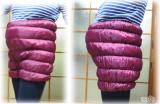 ☆ 株式会社ユメロン黒川さん HEATRAYエアー「かぼちゃパンツCQ」ほぼ毎日履いています。手放せない!!これは絶対、出産入院時にも持っていく! ②の画像(17枚目)