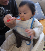 5か月頃からの離乳食に!<6つの野菜の和風おかゆ><6つの野菜の中華風おかゆ>の画像(3枚目)