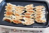 ●モニプラ●富士食品工業 混ぜるだけで♪餃子がおいしい♪の画像(1枚目)