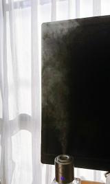 おしゃれに乾燥対策!デスク周りに潤いを与える「グリーンハウスのハーバリウムUSB加湿器」の画像(11枚目)