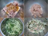 美味(^^♪ 肉汁ジューシー手作り餃子の画像(4枚目)