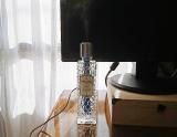 おしゃれに乾燥対策!デスク周りに潤いを与える「グリーンハウスのハーバリウムUSB加湿器」の画像(10枚目)