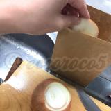 【使ってみました】水切り紙袋(大昭和紙工産業株式会社製)の画像(4枚目)