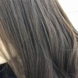 髪とぅるんとぅるん!