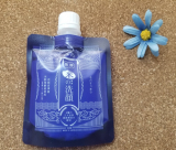 和肌美泉 発酵・米配合の洗顔の画像(1枚目)