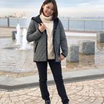 #らなママコーデ Sweater... @zara Jeans... @truereligion Shoes... @zara Jacket... @ezakkamania_store…のInstagram画像