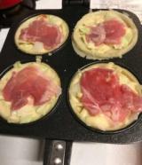 はっぴーお好みメーカーで美味しいお好み焼きやおやつを作ってみました。の画像(3枚目)