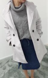 「冬のコートもう買いましたか?」の画像(3枚目)