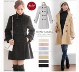口コミ記事「冬のコートもう買いましたか?」の画像