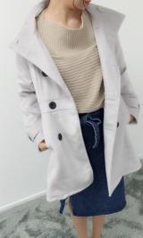 「冬のコートもう買いましたか?」の画像(2枚目)