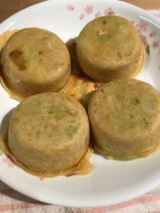 はっぴーお好みメーカーで美味しいお好み焼きやおやつを作ってみました。の画像(6枚目)