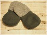 寒い室内にふかふか靴下♪の画像(1枚目)