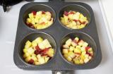フライパンで作るさつまいもとりんごのおやきの画像(6枚目)