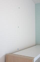 """「""""スーパー物干し・コードマチックV3"""" 壁取り付け式物干し」の画像(8枚目)"""