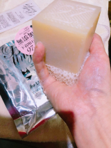 ペリカン石鹸❤️の画像(3枚目)