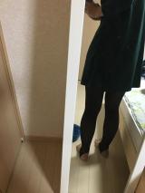 革命的なストッキング風タイツ Azusa タイツ 今年の冬もう寒くない~の画像(4枚目)