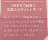 トリプルサン エポラーシェ リップビジュー★の画像(3枚目)