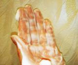 アンティアン赤ちゃんやお肌の弱い方にも優しい全身洗える手作り洗顔石鹸 「ベイビー」の画像(2枚目)