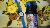 ディアカーズ「ノンアイロン・耐水ラミネートお名前シール」と「フロッキー」の完璧コンビセットの画像(1枚目)