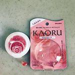 KAORU ピュアローズをお試しさせていただきました!ふわっとローズの香りがするので、自分に自信が持てます!飲みやすいサイズだし、ローズの香りも自然でぜんぜん嫌な感じはしません!…のInstagram画像