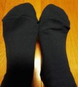 『山忠のあきらめない靴下』の画像(4枚目)
