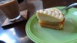 「初めてのマクロビケーキに感動!」の画像(7枚目)