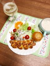 口コミ記事「かわいくおいしい&クリスマスの贈り物に♡バラ梅酒スパークリング」の画像