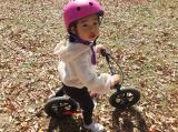初めての自転車...♡の画像(8枚目)
