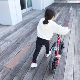初めての自転車...♡の画像(7枚目)