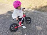 初めての自転車...♡の画像(6枚目)