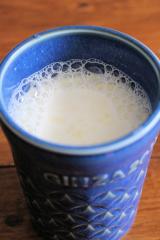 大人のための粉ミルク プラチナミルク for バランスの画像(4枚目)