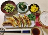 「富士食品工業株式会社『 餃子がおいしい!! 』おうちで美味しい餃子!」の画像(11枚目)