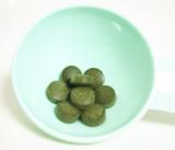 クロレラサプライ クロレラ+ユーグレナ 栄養満点サプリメント すっきりサポート 飲んだ感想をレポの画像(3枚目)