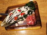「駅目の前!江坂バル炭火とお肉とお魚と Mr.MEAT&Ms.CHEESE」の画像(5枚目)
