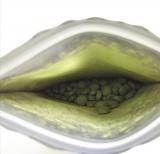 クロレラサプライ クロレラ+ユーグレナ 栄養満点サプリメント すっきりサポート 飲んだ感想をレポの画像(2枚目)