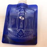 お米由来成分がたっぷり! 和肌美泉 発酵・米配合の洗顔 体験記の画像(1枚目)