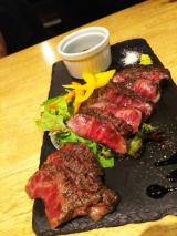 「駅目の前!江坂バル炭火とお肉とお魚と Mr.MEAT&Ms.CHEESE」の画像(9枚目)
