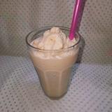 ♡オリゴのおかげでコーヒーフラペチーノ♡の画像(3枚目)