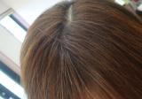さっとひと塗り白髪カバー☆☆クイックカバーヘアファンデの画像(7枚目)