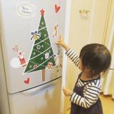クリスマスデコマグネット【おしゃれデザイン Sセット】の画像(2枚目)