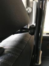 1車に1つ☆スマホ・タブレットホルダーの画像(3枚目)