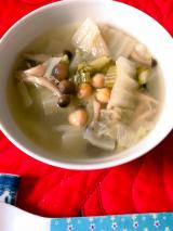 MCT食べるオイルとコラボ料理の画像(2枚目)