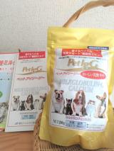 動物病院専用のペット用サプリ 免疫ミルク の画像(1枚目)