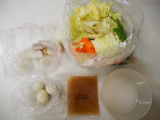♪調理時間10分!コープデリ・ミールキットで9品目の八宝菜を作ったよ♡の画像(5枚目)