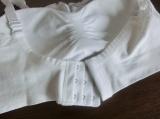 脇や背中への横流れを予防 育乳ナイトブラLigft tu-hacciの画像(2枚目)