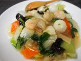 ♪調理時間10分!コープデリ・ミールキットで9品目の八宝菜を作ったよ♡の画像(10枚目)