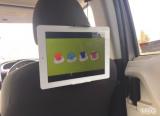 ☆ 株式会社べステックグループさん 車載 スマホ・タブレットホルダー 車での移動に♬ 助かります!の画像(11枚目)